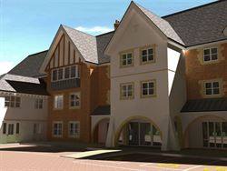 News from site December - Sherborne Care Home
