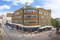 £3.5M tender accepted for the conversion of offices to residential use in Bournemouth
