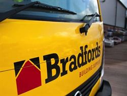 Working with Schools & Bradfords Building Supplies