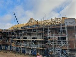 Latest progress news from Upton Bay Care Home