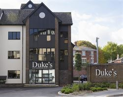 Duke's Auction House, Dorchester
