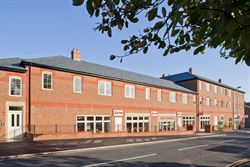 Commercial & Residential Development, Dorchester, Dorset