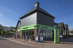 Southern Co-operative Convenience Store, Abbotswood, Romsey